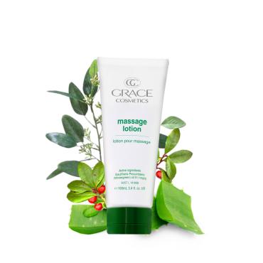 Aloe Massage Lotion by Grace Cosmetics Philippines